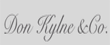 Don Kylne &Co Coupons