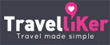 Travelliker Coupons