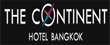 The Continent Hotel Coupons